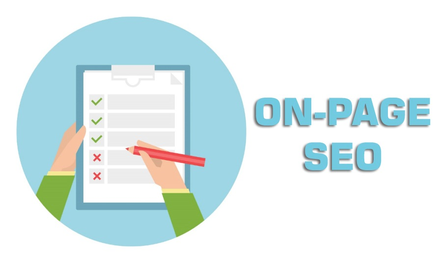 on-page seo, seo, search engine optimization