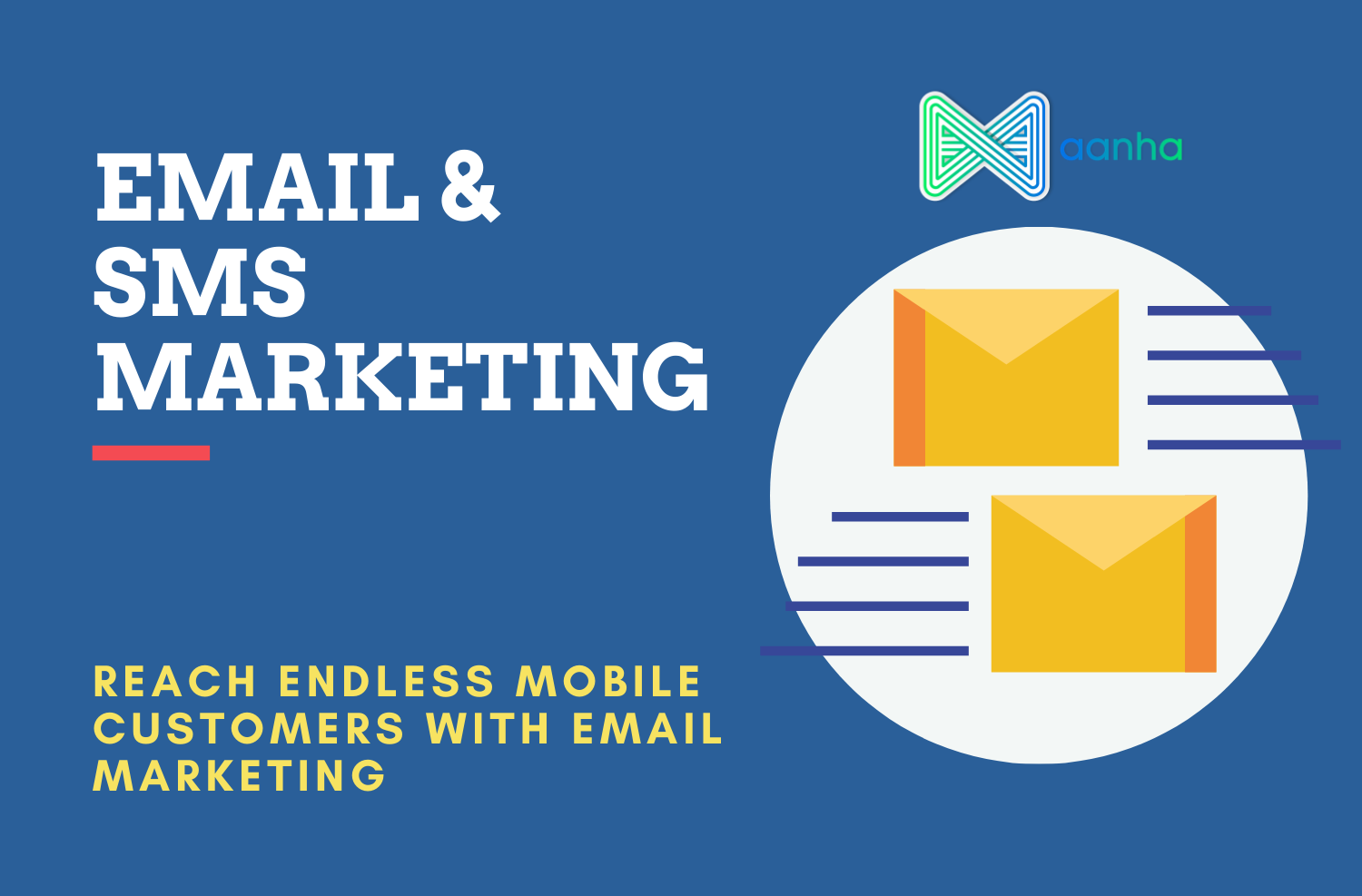 Email Marketing & SMS Marketing