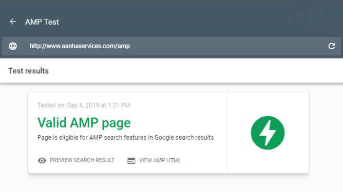 AMP Validator, amp development, google amp development, accelerated mobile page, wordpress accelerated mobile page