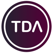tda logo, top digital agency